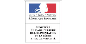 Ministere Agriculture Logo